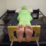 CashewFeet Hard Mummification and Stocked