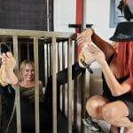 Spy Tickle Jolene Hexx & Veronika